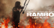 RAMBO: LAST BLOOD trailer & poster – Sylvester Stallone still has one fight left in him