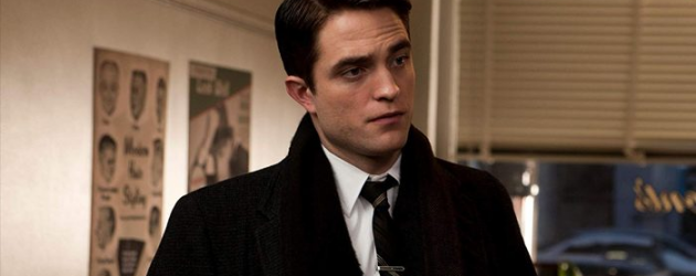 It's official, Robert Pattinson IS the new Batman, and Matt Reeves is planning a new trilogy