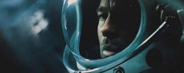AD ASTRA trailer – Brad Pitt discovers the mystery of Tommy Lee Jones' interstellar history
