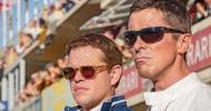 FORD v FERRARI new trailer & poster – Matt Damon and Christian Bale are off to the races