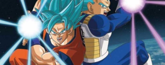 Dragon Ball fans will make a Guinness World Records attempt at San Diego Comic-Con 2019
