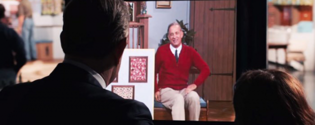 A BEAUTIFUL DAY IN THE NEIGHBORHOOD International trailer – Tom Hanks becomes Mister Rogers