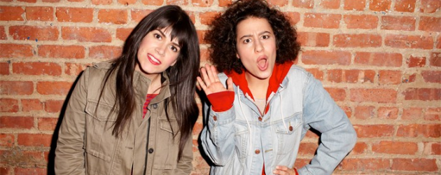 BROAD CITY The Complete Series collection in now on DVD – enter to win a set