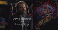 David Harbour video interview – Jim Hopper gets us ready for STRANGER THINGS Season 3