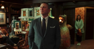 KNIVES OUT trailer – Rian Johnson directs an all-star cast in this murder mystery
