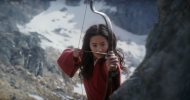 MULAN trailer – Disney brings one of their most impressive animated films into live action