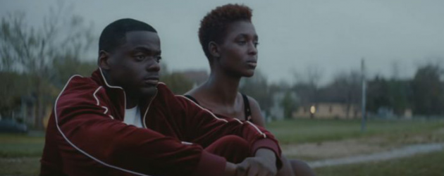 QUEEN & SLIM new trailer – Daniel Kaluuya and Jodie Turner-Smith become a new Bonnie & Clyde
