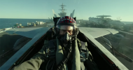 TOP GUN: MAVERICK trailer & poster – Tom Cruise is back in action and flying high