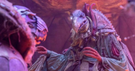 THE DARK CRYSTAL: AGE OF RESISTANCE trailer – the Jim Henson concept lives on at Netflix