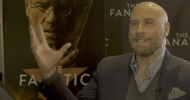 """John Travolta interview for THE FANATIC – on playing """"Moose"""", the balance of fandom & celebrity"""