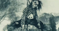 SCARY STORIES TO TELL IN THE DARK review by Patrick Hendrickson