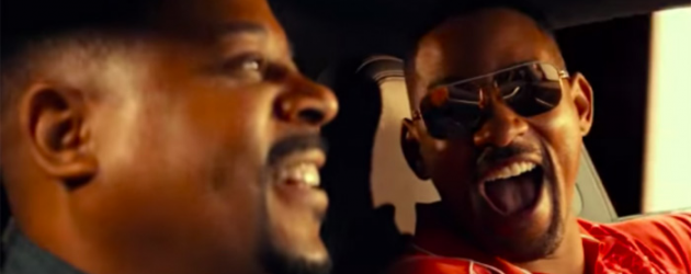 BAD BOYS FOR LIFE new trailer – Will Smith & Martin Lawrence are back in action
