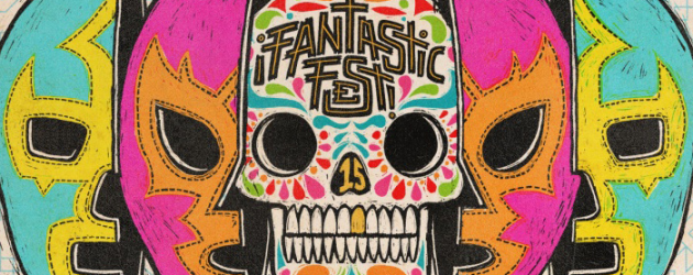 Fantastic Fest returns to Austin (15th Anniversary), Sept 19-26 – here's the First Wave of films