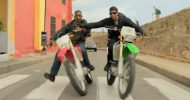 GEMINI MAN motorcycle fight clip – Will Smith plays a dual role in Ang Lee's new thriller