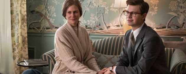 Dallas & Houston, TX – print passes to see THE GOLDFINCH for FREE Tuesday at 7pm
