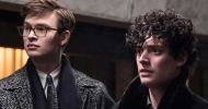 THE GOLDFINCH review by Patrick Hendrickson – Ansel Elgort headlines a disappointing adaptation