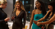 HUSTLERS review by Mark Walters – JLo and pals strip for men, then strip them of their money