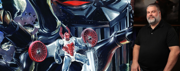 HOW TO TRAIN YOUR DRAGON's Dean DeBlois to make live action MICRONAUTS movie for Paramount