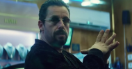 UNCUT GEMS trailer – Adam Sandler gets serious for the new Safdie Brothers movie