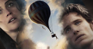 THE AERONAUTS trailer – Eddie Redmayne & Felicity Jones are back together and flying high
