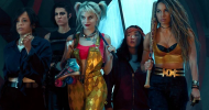 BIRDS OF PREY (AND THE FANTABULOUS EMANCIPATION OF ONE HARLEY QUINN) full trailer hits the web