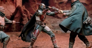 THE MANDALORIAN trailer 2 – even Bill Burr is getting in on the new STAR WARS Disney+ series