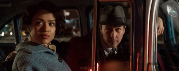 Houston, TX – print passes to see MOTHERLESS BROOKLYN Monday, October 28, 7:00pm