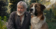 THE CALL OF THE WILD trailer – Harrison Ford and his CGI dog go on perilous adventures