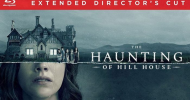 Enter to win THE HAUNTING OF HILL HOUSE on Blu-ray – in stores from Paramount Home Entertainment!