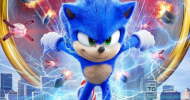 SONIC THE HEDGEHOG review by Patrick Hendrickson – SEGA's video game herp hits the big screen