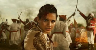 THE WARRIOR QUEEN OF JHANSI review by Ronnie Malik – a powerful woman gets a weak adaptation