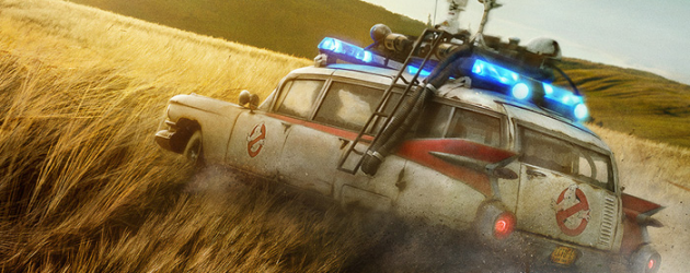GHOSTBUSTERS: AFTERLIFE trailer – Jason Reitman continues his dad's legacy for a new generation