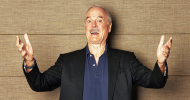 Dallas VideoFest honors John Cleese with Ernie Kovacs Award on Dec 4th at Texas Theatre