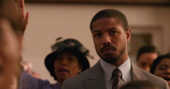 JUST MERCY trailer – Michael B. Jordan wants justice for Jamie Foxx as Brie Larson watches