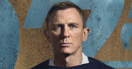 NO TIME TO DIE new trailer/poster – Daniel Craig is back for the 25th James Bond 007 outing