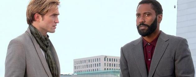 TENET trailer – Christopher Nolan is back with another mind-bending big screen adventure