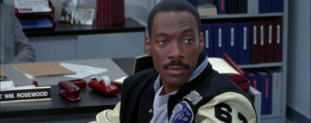 Enter to win the BEVERLY HILLS COP trilogy 35th Anniversary edition Blu-ray – now in stores