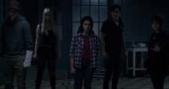 Marvel's THE NEW MUTANTS gets a new trailer & 2020 release date, it's more horror than X-MEN