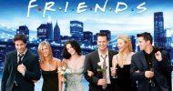 Happy Valentine's Day from FRIENDS – The Complete Series now available on Blu-ray
