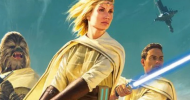 STAR WARS: THE HIGH REPUBLIC video teaser trailer – is this Lucasfilm's next generation?