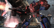 "TRANSFORMERS: WAR FOR CYBERTRON Trilogy ""Siege"" trailer – robots in disguise invade Netflix"