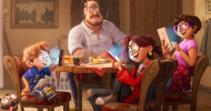 CONNECTED trailer – Phil Lord and Chris Miller deliver a new rather topical animated film