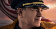 GREYHOUND trailer – Tom Hanks writes and stars in this WWII ocean-set Navy thriller