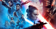 STAR WARS: THE RISE OF SKYWALKER Blu-ray review – the bonus disc alone makes it a must-own