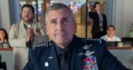 SPACE FORCE new trailer – Steve Carell, Jane Lynch & Lisa Kudrow do Sci-Fi comedy for Netflix