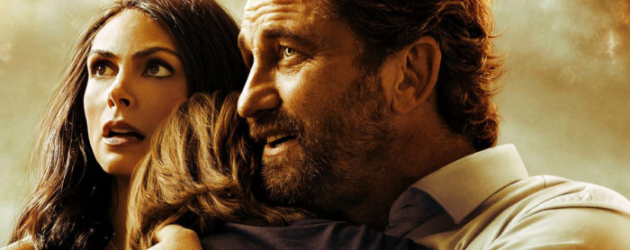 GREENLAND trailer – Gerard Butler and Morena Baccarin must run from falling comets