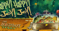 HAPPY HAPPY JOY JOY trailer – find out the story behind REN & STIMPY, warts and all