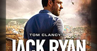 Enter to win JACK RYAN Season Two on Blu-ray – in stores now from Paramount Home Video