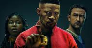 PROJECT POWER trailer/poster – Jamie Foxx & Joseph Gordon-Levitt get superpowered for Netflix
