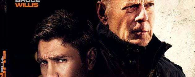 Bruce Willis & Chad Michael Murray star in SURVIVE THE NIGHT on Blu-ray – enter to win a copy